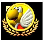 MTO- Paratroopa Icon