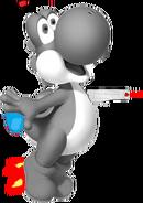 Robo Yoshi