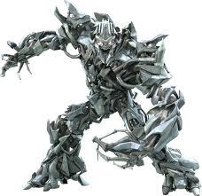Megatron 2