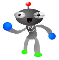 MetaForm3D