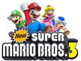 New Super Mario Bros. 3 (Melandboys1972)