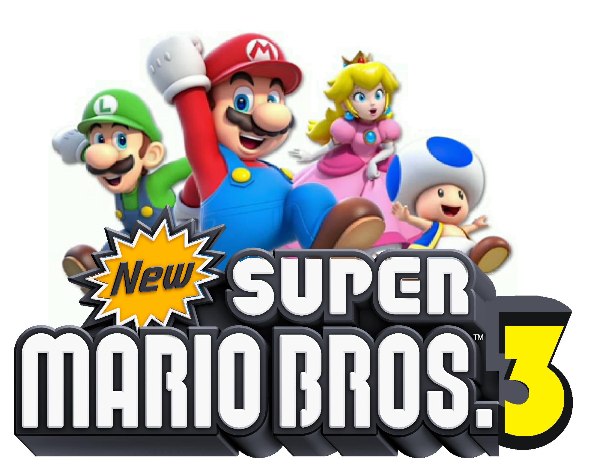 New Super Mario Bros 3 Melandboys1972 Fantendo Nintendo