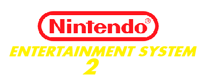 Nintendo Entertainment System 2 logo