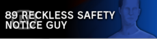Recklesssafety banner