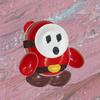 Red shy guy