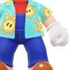 SMO Sunshine Outfit