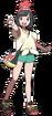 Sun Moon Protagonist female