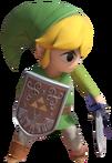 1.2.Toon Link Looking Back