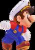1.Captain Mario 5