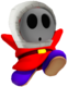 17.Spaceman Shy Guy