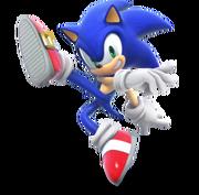 250px-Sonic SSBU