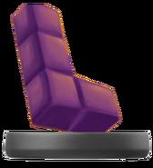 AssembleAmiibo Tetris