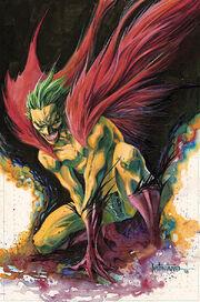 Creeper (DC Comics)