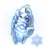 Frosty Aether Stone