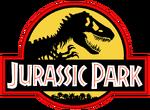 Jurassic park 1993 logo