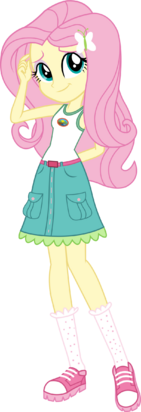 Legend of everfree camper fluttershy by imperfectxiii-dad6hgh