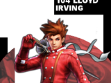 Super Smash Bros. Ultimate (Best Timeline)/Lloyd Irving