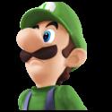 Luigi SSBX