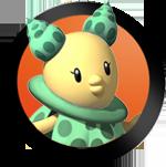 MHWii GreenNoki icon