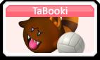 MSM- TaBooki Icon