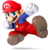 Mario 4 reverse