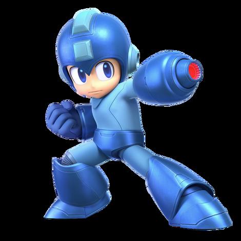 Mega Man SSBUltimate