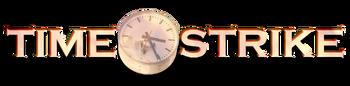New timestrike logo