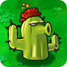 Plants vs Zombies - Cactus