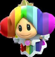 RainbowSprixie