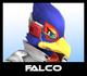 SSBCalamity - FalcoIcon