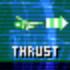 Thrust Laser