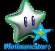 1.12.SMS Rank Platinum Star Plus