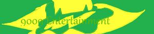 9009 entertainment logo