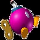 Bulky Bob-omb NSMBW2BB