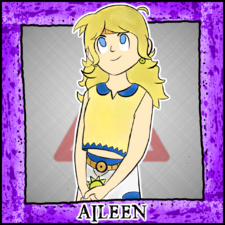 ColdBlood Icon Aileen