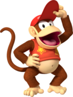Diddy Kongg