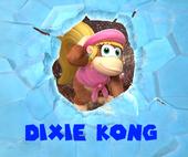 Dixie Kong M&DK