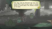 Emerald search