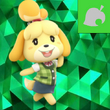Isabelle Emerald