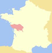 Poitoudonkey loc