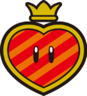 SMO Art - Life-Up Heart (Vector)