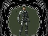 Super Smash Bros. Ragnarok/Solid Snake