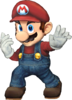Super smash bros for pc mario by noahlc-d8kwe9e