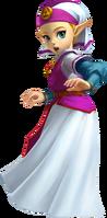 Zelda OOT3D