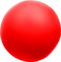 ACL Punch Ball 3D