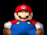 Balloon Mario