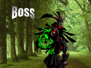 Boss Stage 8