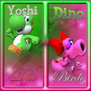 Dino Duo SR