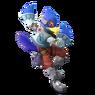Falco SSBUltimate