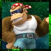 GR Funky Kong